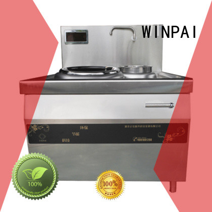 WINPAI excellent latest induction hobs for restaurant
