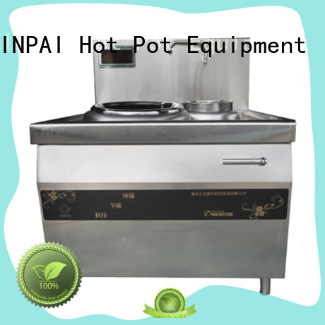WINPAI small hot pot cooker wholesale for restaurant