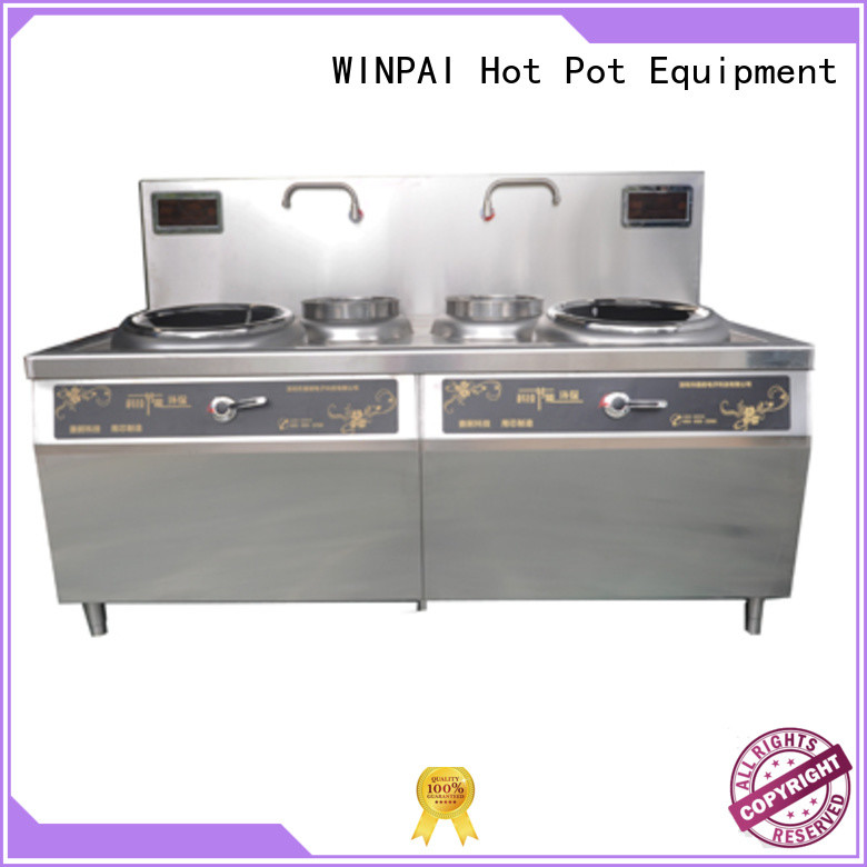 infrared copper soup pot series for home WINPAI