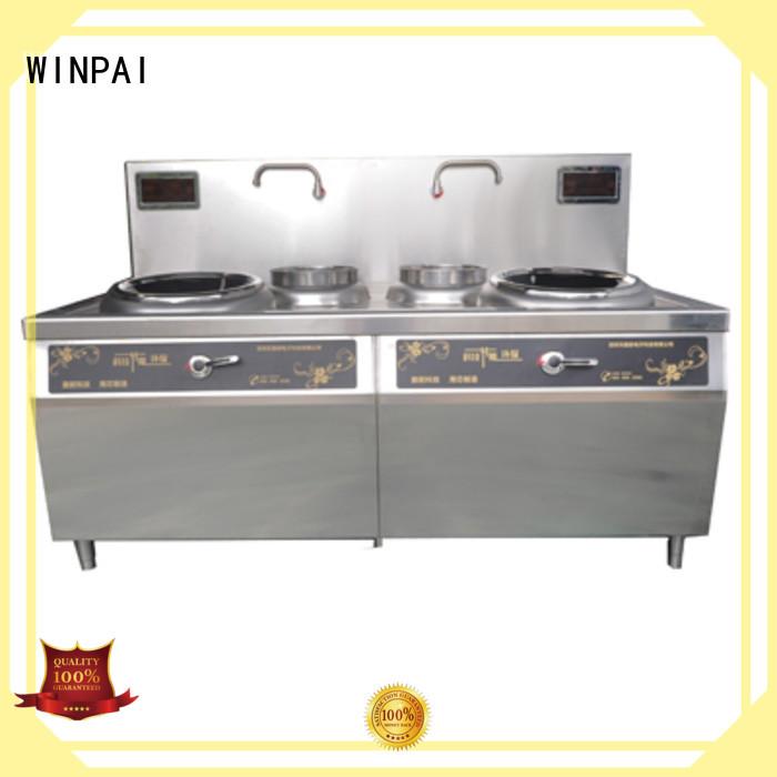 High-quality ih range stove design for indoor