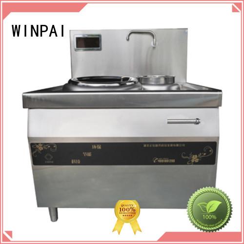 WINPAI high efficiency hot pot cooker supplier for home