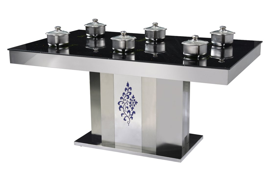 WINPAI high efficiency hot pot plate supplier for star hotel-4