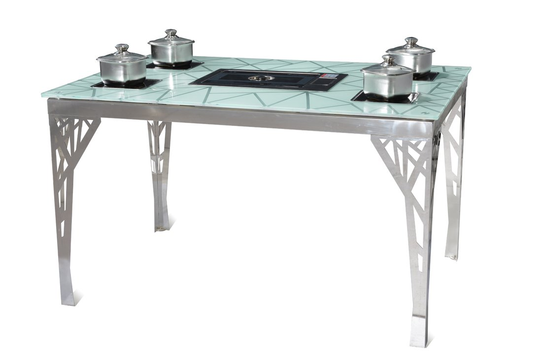 WINPAI High-quality kitset bbq table company for star hotel-4
