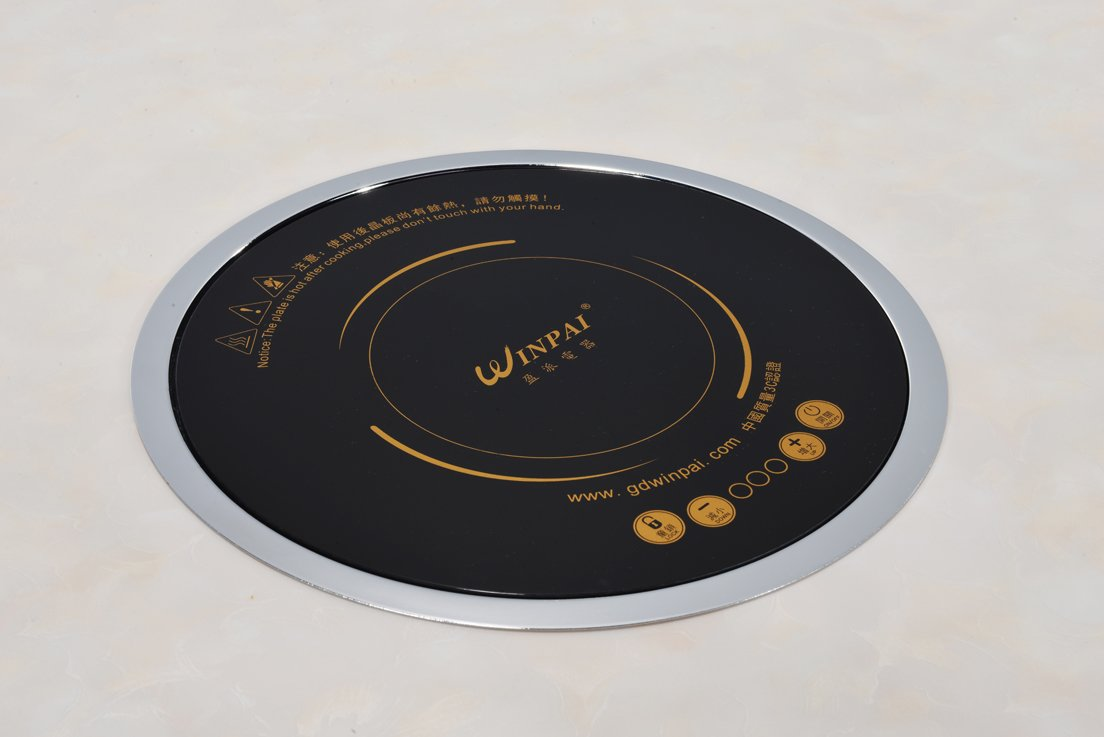 product-Top quality round marble table,wooden table,hot pot table-WINPAI-WINPAI-img