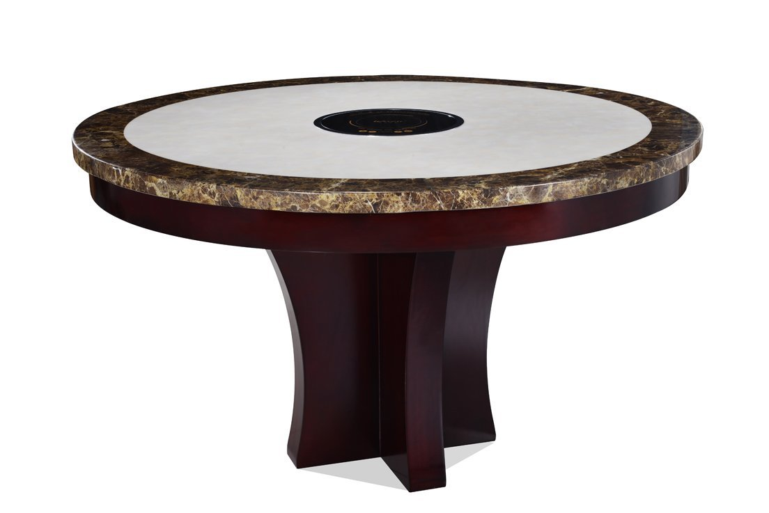 WINPAI hotel hot pot table manufacturers Supply for star hotel