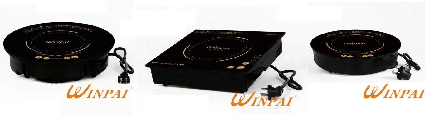 WINPAI smokeless induction cook top price factory for indoor-4