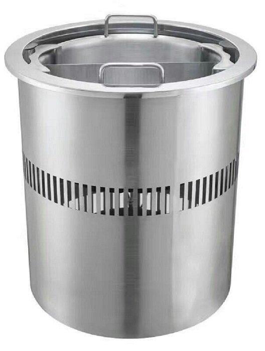 Auto-lift hot pot induction cooker--CNWINPAI