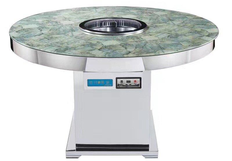 WINPAI pots hot pot cookware supplier for home-hot pot equipment- hot pot table- hot pot cooker-WINP-1