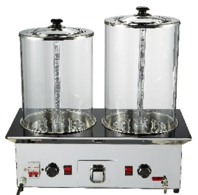 WINPAI high efficiency Smokeless BBQ Grill manufacturers for villa-hot pot equipment- hot pot table