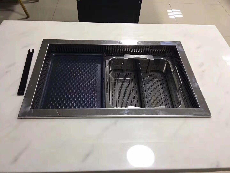 CNWINPAI smokeless BBQ grill cooker-WINPAI
