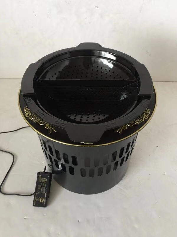 CNWINPAI Auto lifting hot pot cooker
