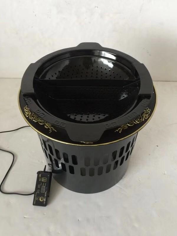CNWINPAI Auto lifting hot pot cooker