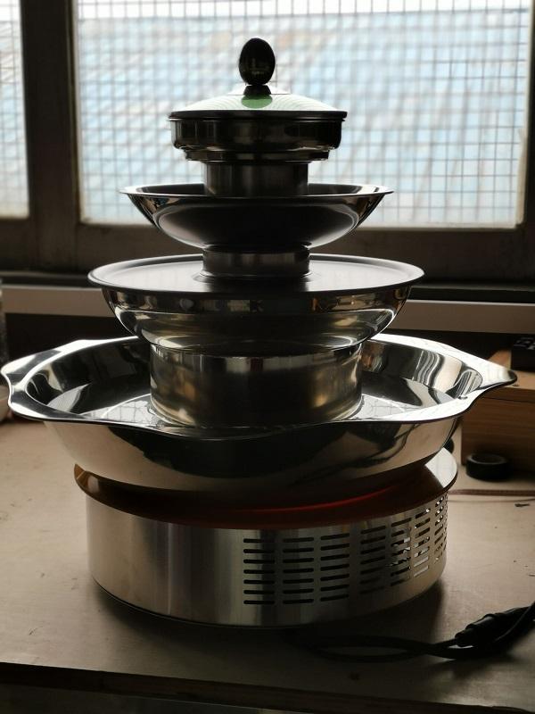 high efficiency hot-pot equipment list wholesale for cafes WINPAI-WINPAI-img
