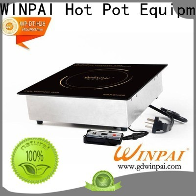 safety buy induction oven industrial for business for indoor