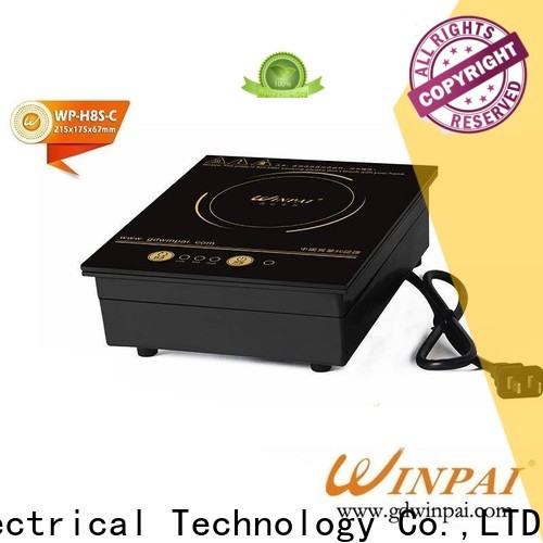 Latest offers for induction stove pots for business for villa