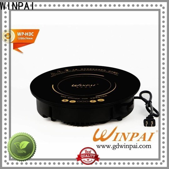 WINPAI sell portable electric induction cooker for home