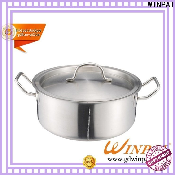 WINPAI safety little sheep soup base recipe Suppliers for home