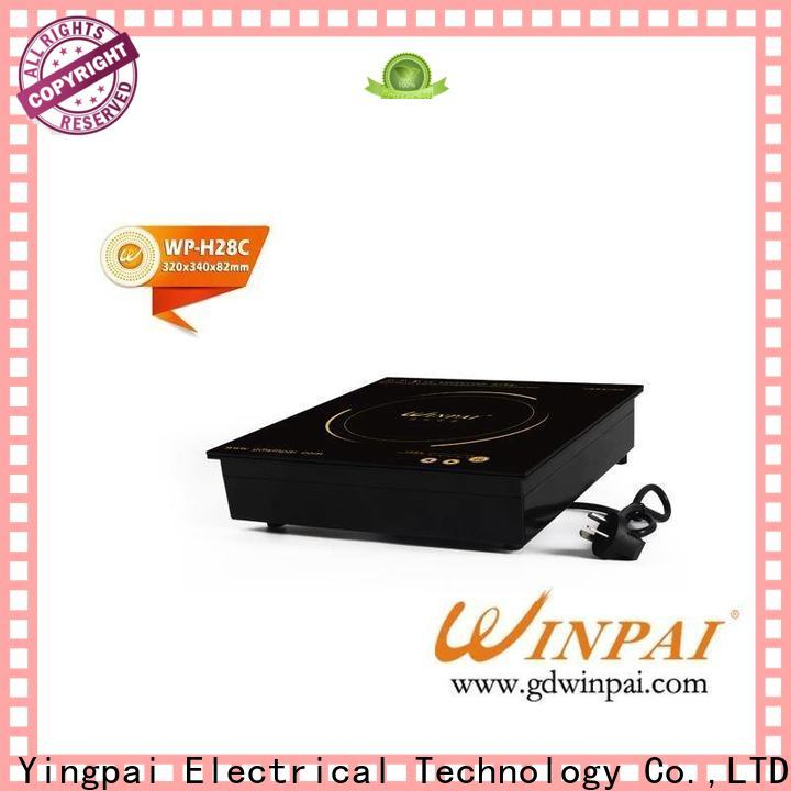 WINPAI oem induction hob compatible cookware manufacturers for restaurant