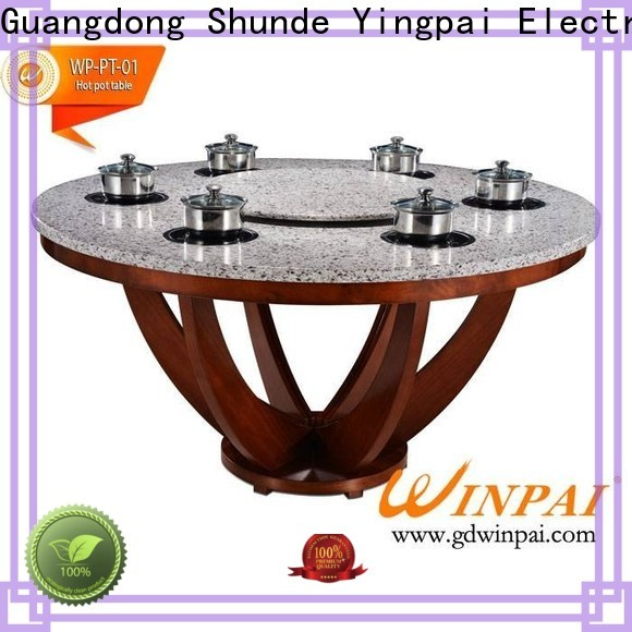 high efficiency combination hot pot solid manufacturers for hotpot city