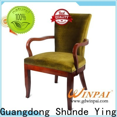 Wholesale plain wooden dining chairs stylish supplier for dinning room