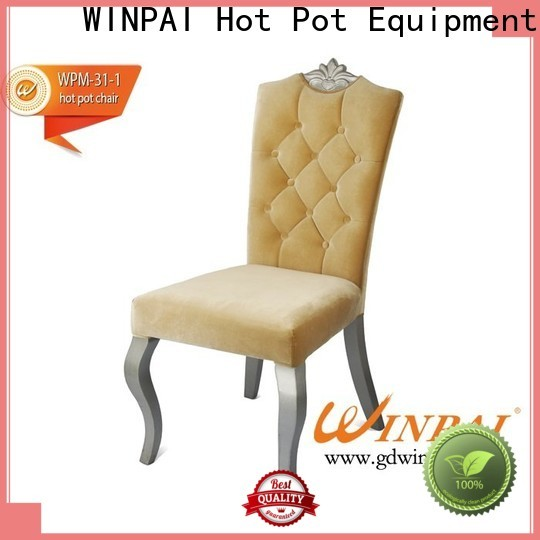 Wholesale narrow wooden chair chairshot company for home