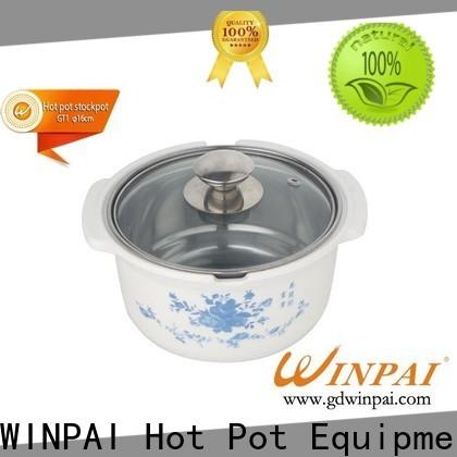 Wholesale shabu shabu hot pot bbq grill soup Suppliers for indoor