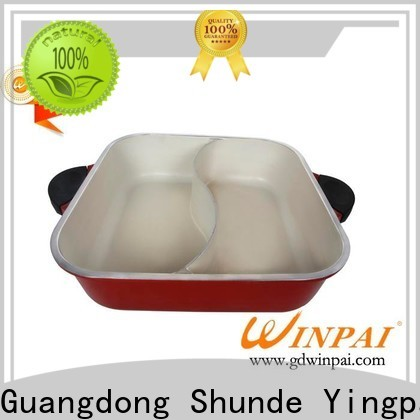 high-end chinese steamboat soup recipe thickening manufacturer for villa