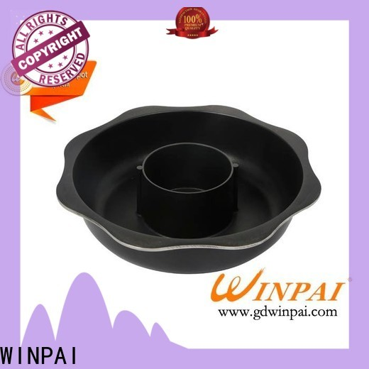 WINPAI chinese chinese lamb hot pot recipe supplier for indoor