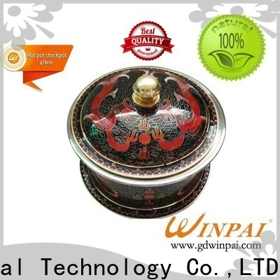 WINPAI cookware buy hot pot set for business for home