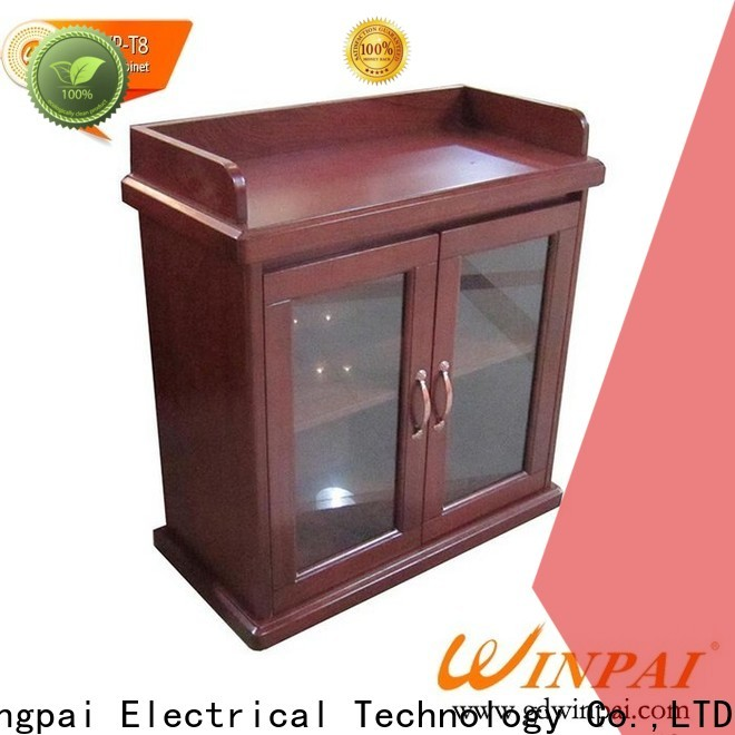 WINPAI minimalist tea chest boxes for sale Supply for hot pot shop