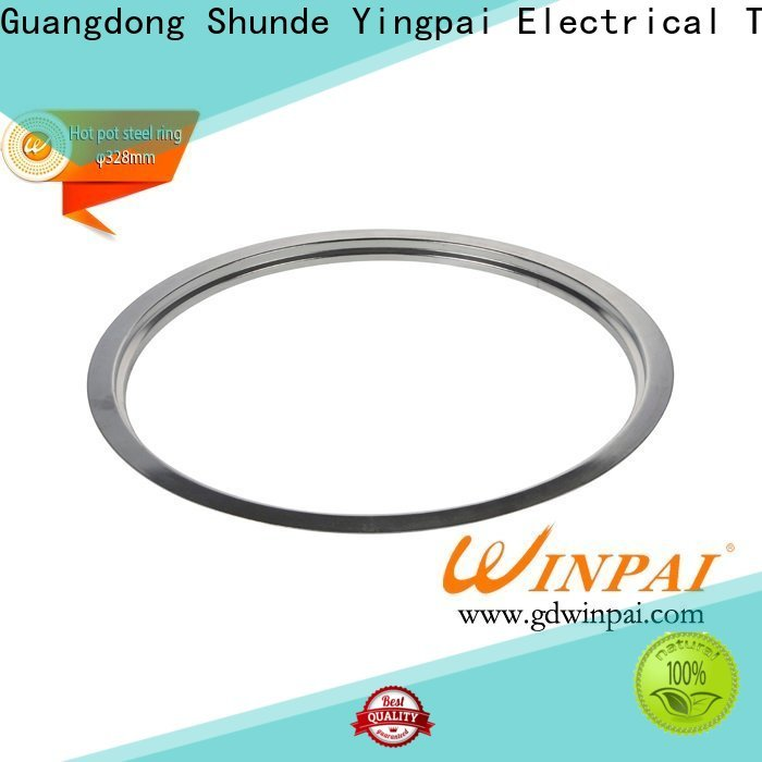 WINPAI Best buy stainless steel cookware Supply for restaurants