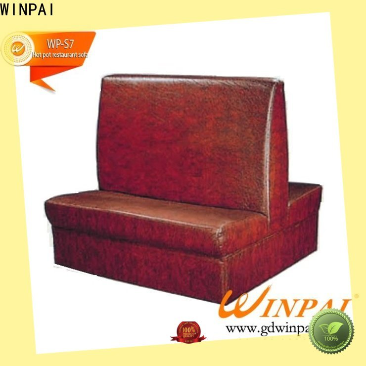 Best sofa manufacturers sofa factory for restaurant