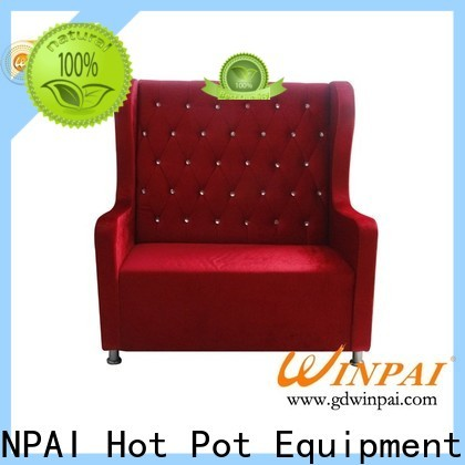 WINPAI High-quality benches made to order supplier for indoor