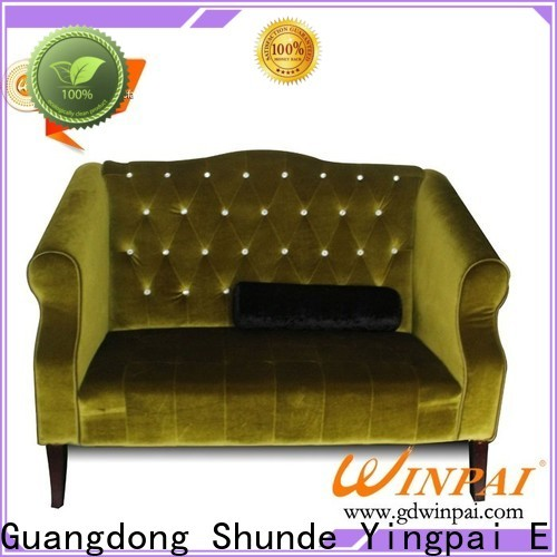 WINPAI Wholesale bench furniture legs Suppliers for indoor