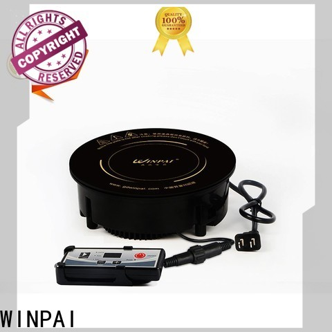 high quality price induction cooktop sell Supply for restaurant