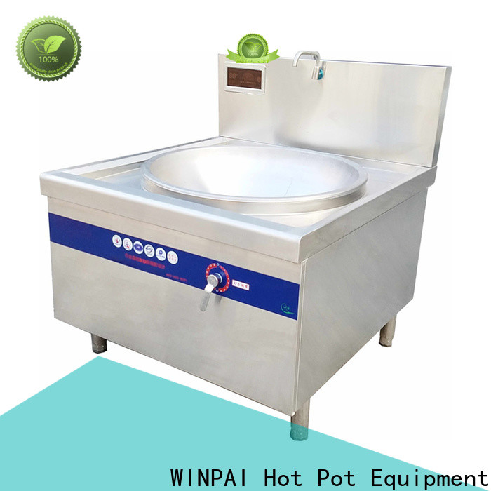 WINPAI top electric index stove manufacturer for home