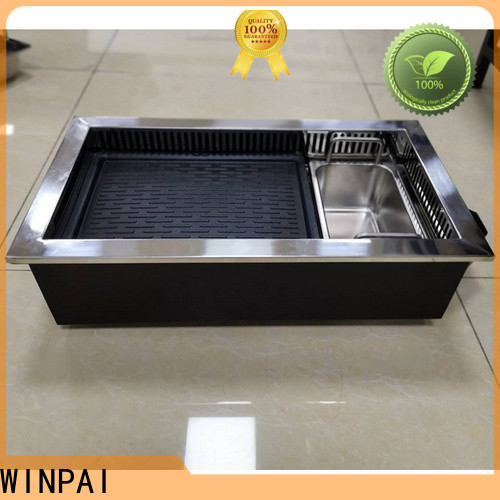 WINPAI New hot pot accessories for indoor
