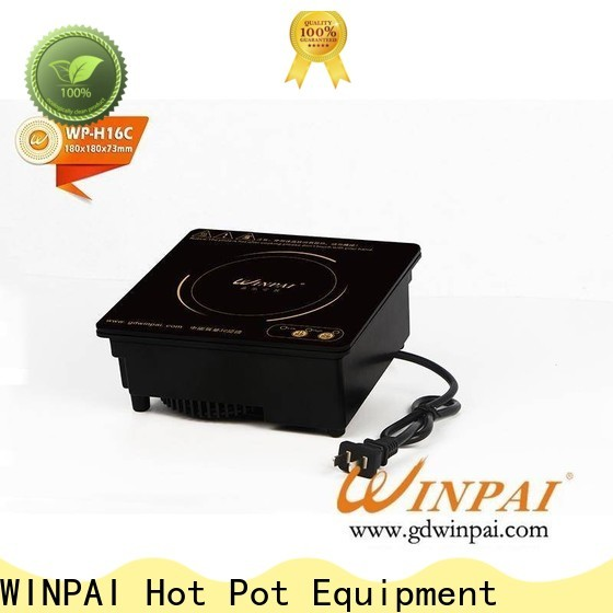high quality built in induction stove watts factory for home