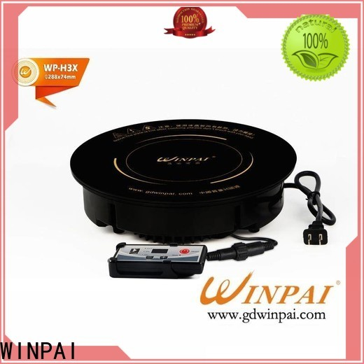 safety induction stove and cookware square manufacturers for indoor