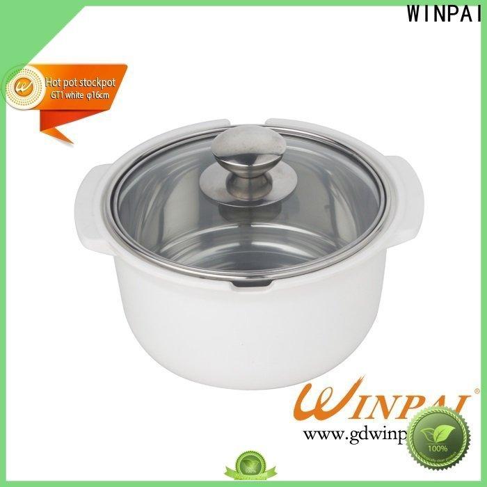 WINPAI Custom shabu shabu seasoning Supply for indoor