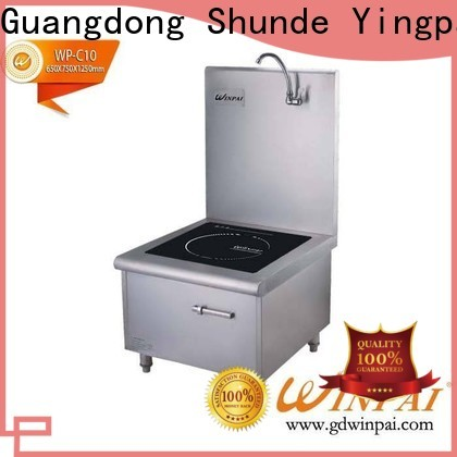 WINPAI price induction stove appliances for home