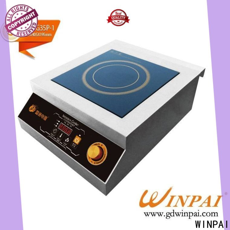smokeless induction cooker online sale manual manufacturer for villa