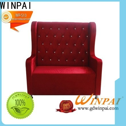 High-quality sofa furniture chairs manufacturer for hotel