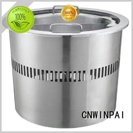 copper stock pot watts singlehead winpai CNWINPAI