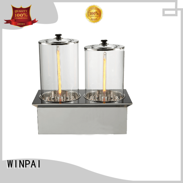 WINPAI Best gas barbecue on sale Suppliers for restaurant