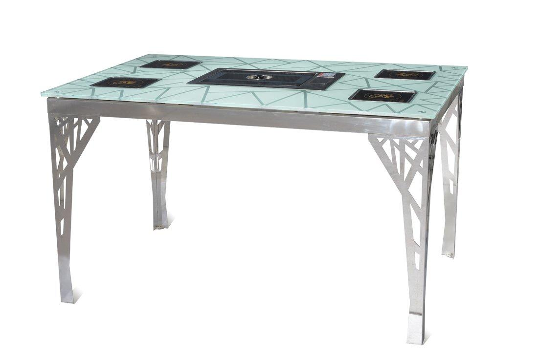 WINPAI High-quality kitset bbq table company for star hotel-3