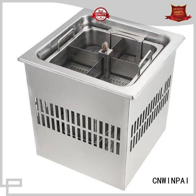 plastic best CNWINPAI Brand copper stock pot