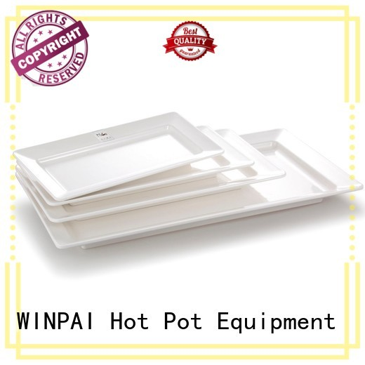 WINPAI bowl commercial induction cooktop supplier for hotel