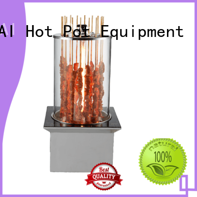 high quality Electric BBQ Grill for sale for restaurant WINPAI