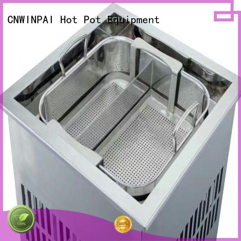 CNWINPAI Brand reception tablewinpai 3500 hot pot cookware